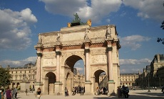 Napoleonic battlefield guided tour france
