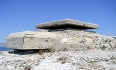 German bunkers sudwall fortification guided tour france